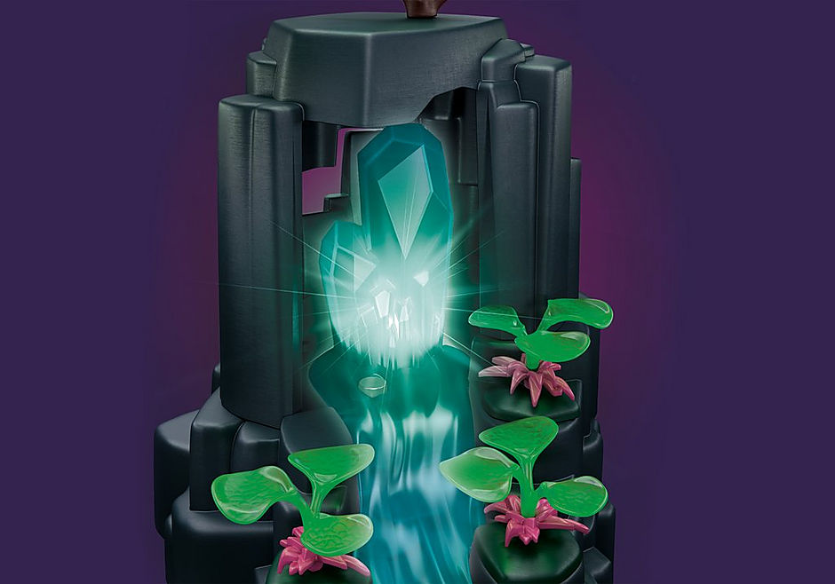 70800 Fonte della magica energia detail image 9