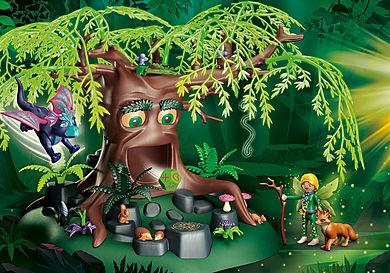 70801 Árvore da Sabedoria