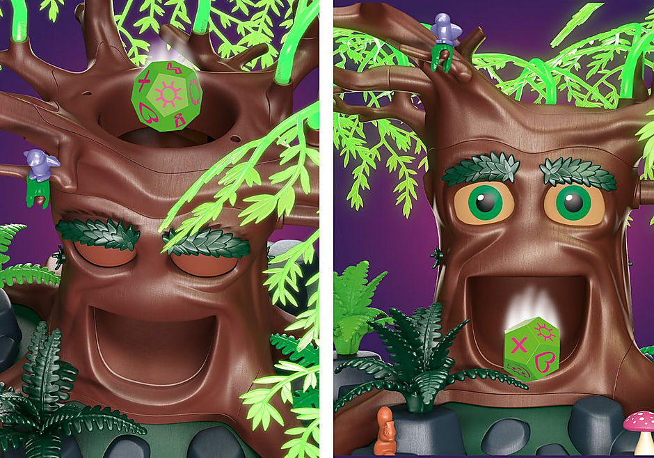70801 Árvore da Sabedoria detail image 5