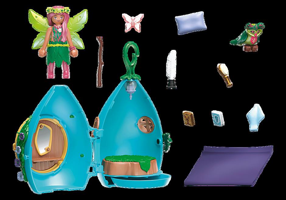 70804 Fairy Hut detail image 4