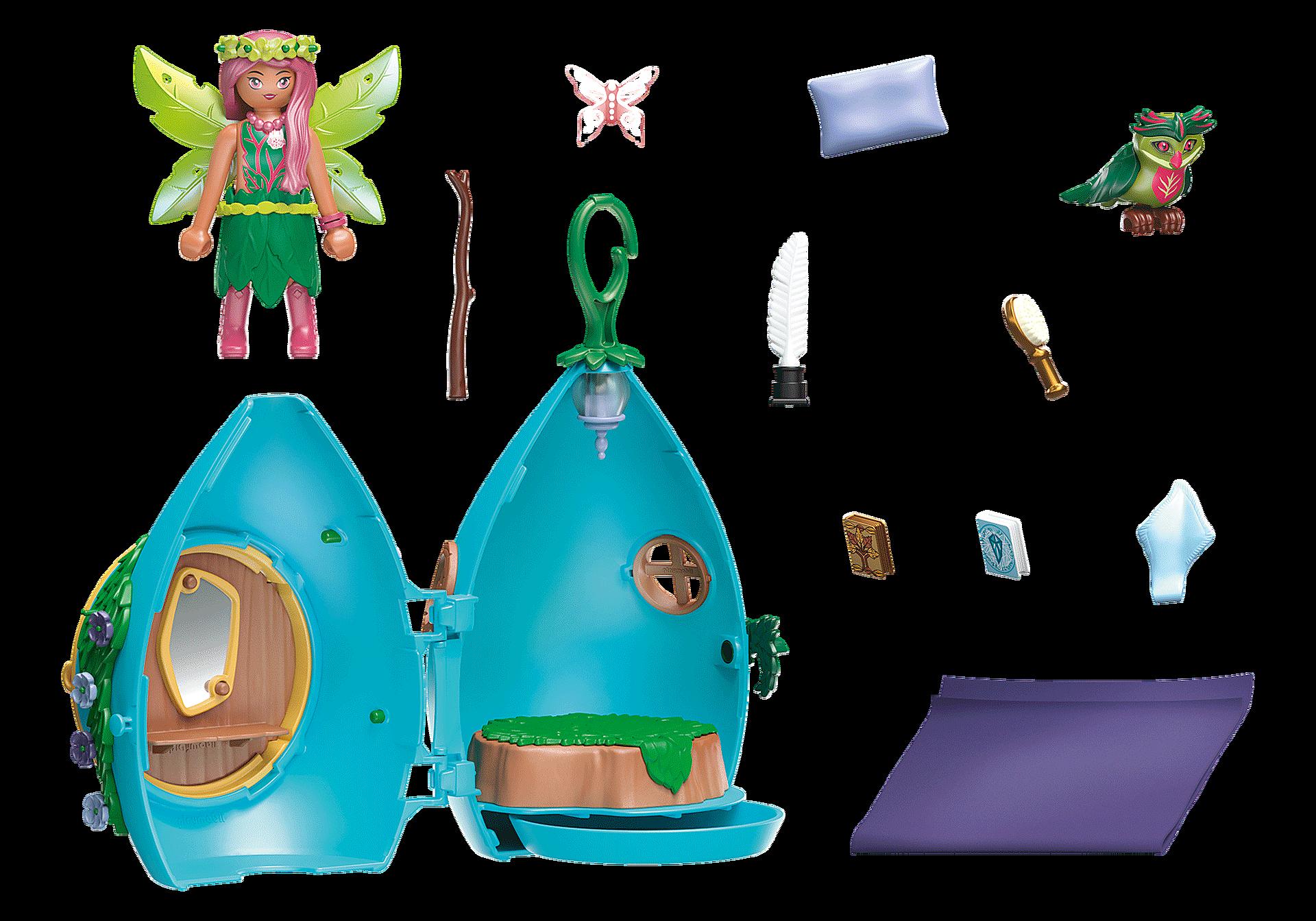 70804 Fairy Hut zoom image4
