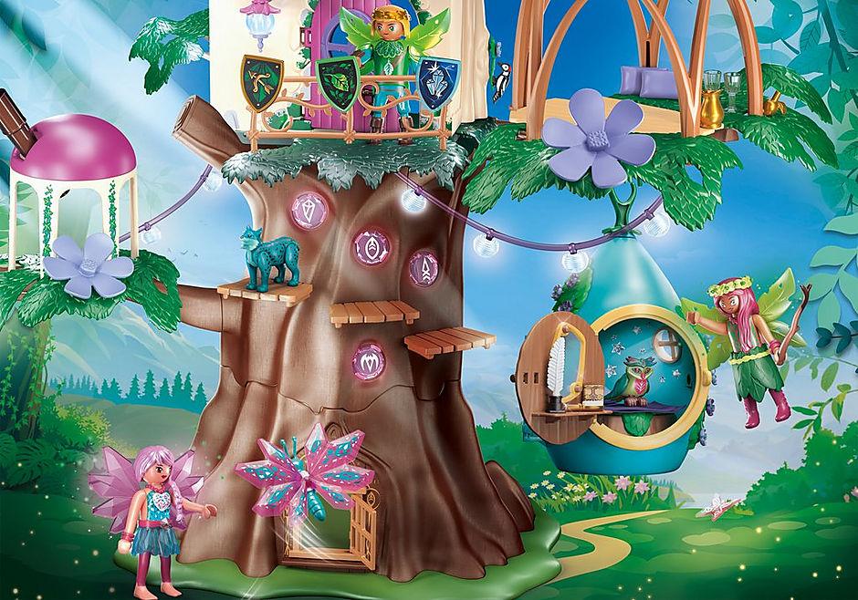 70804 Fairy Hut detail image 5