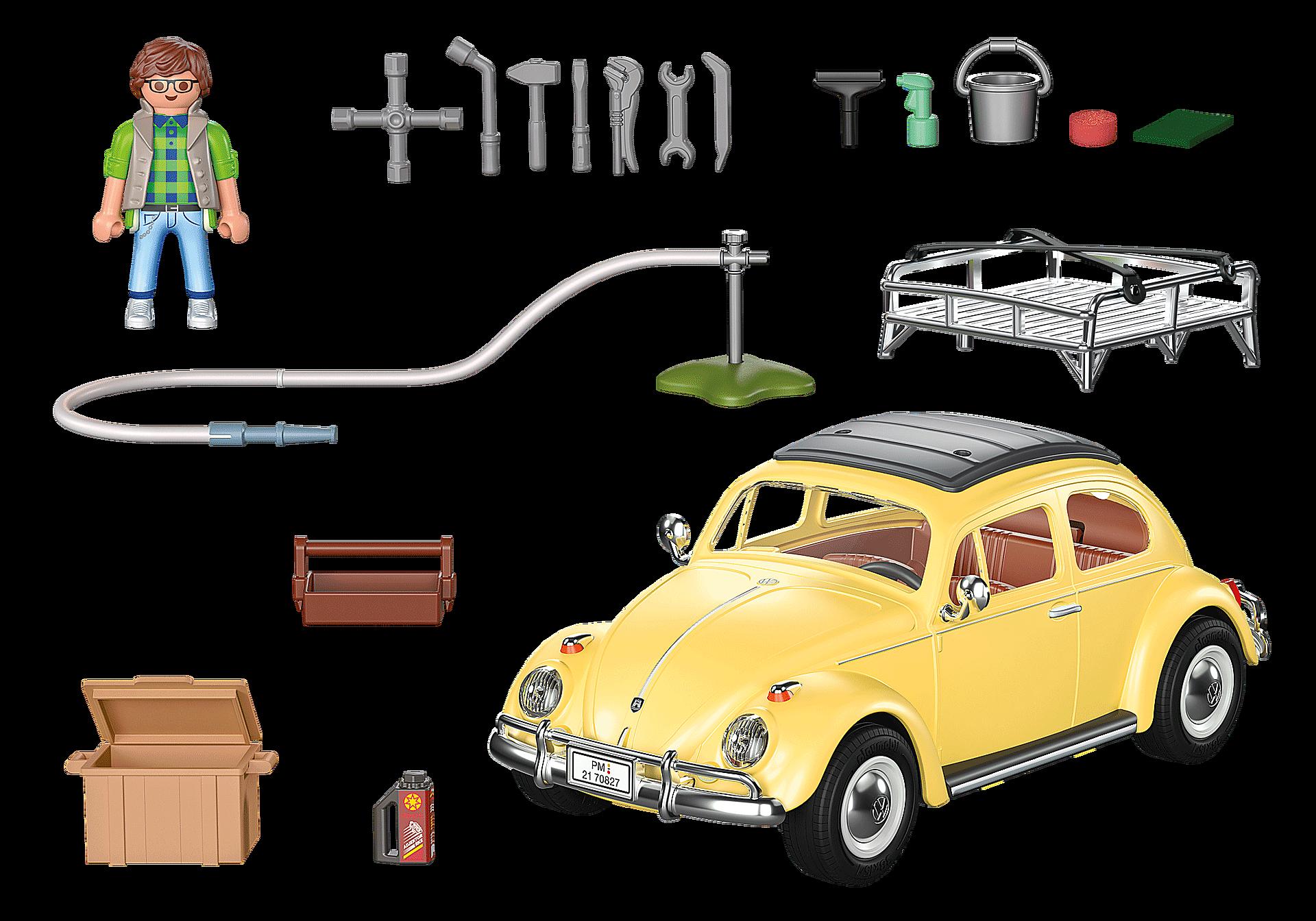 70827 Volkswagen Beetle - Edição especial zoom image3