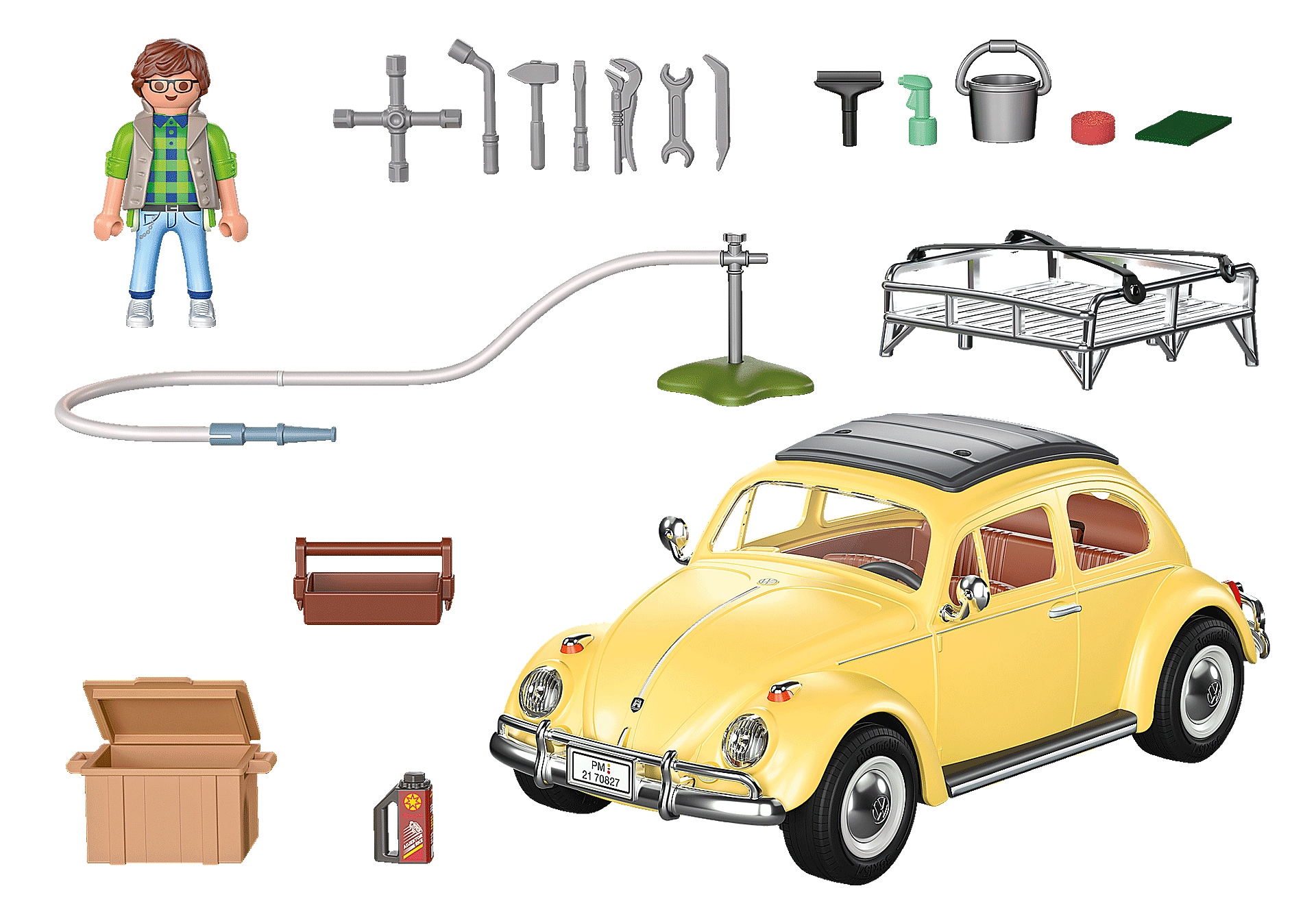 70827 Volkswagen Beetle - Special Edition zoom image4