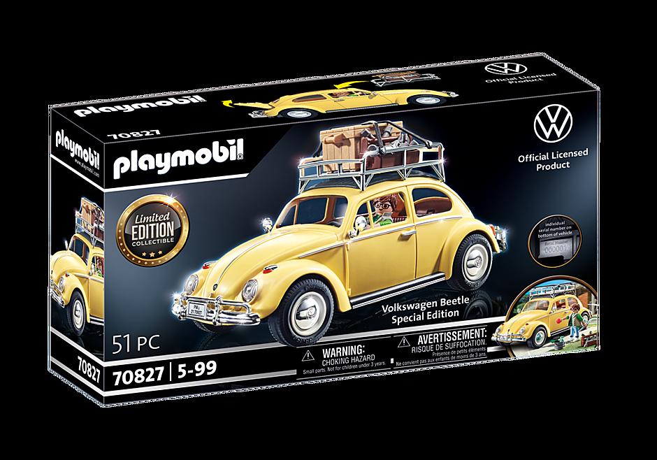 70827 Volkswagen Coccinelle - Edition spéciale detail image 3