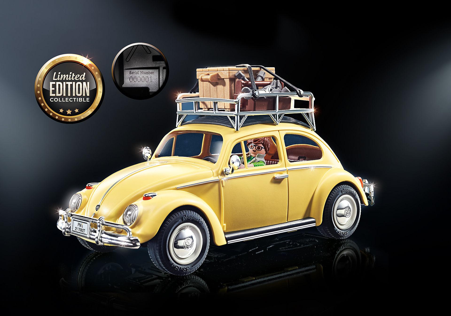 70827 Volkswagen Beetle - Edição especial zoom image1