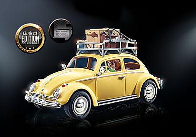 70827 Volkswagen Beetle - Edição especial