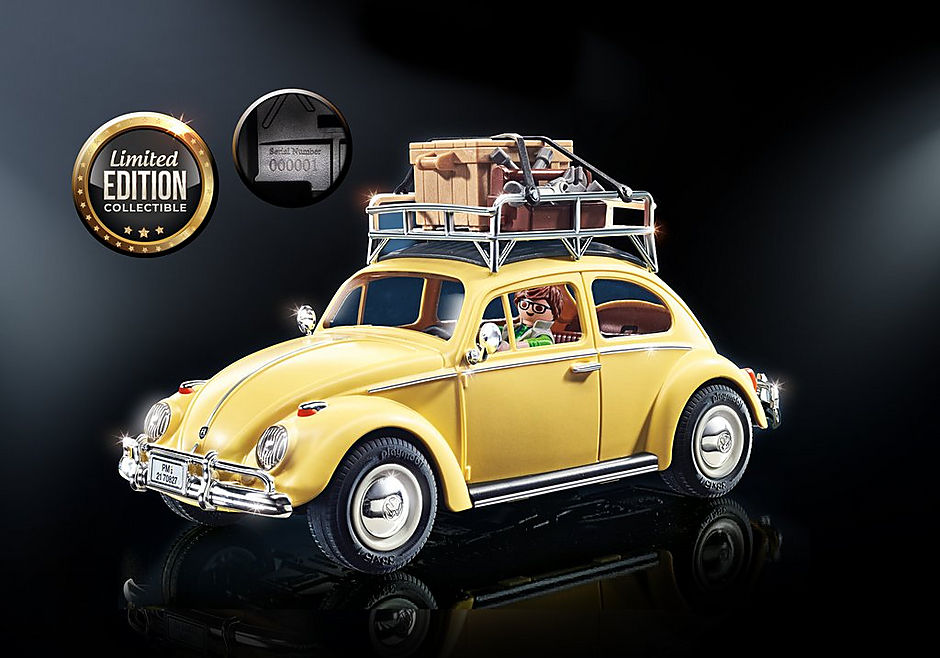 70827 Volkswagen Käfer - Special Edition detail image 1