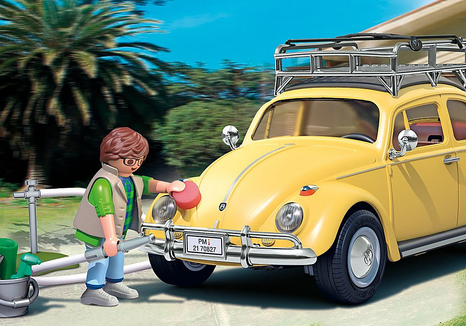 70827 Volkswagen Beetle - Edición especial detail image 7