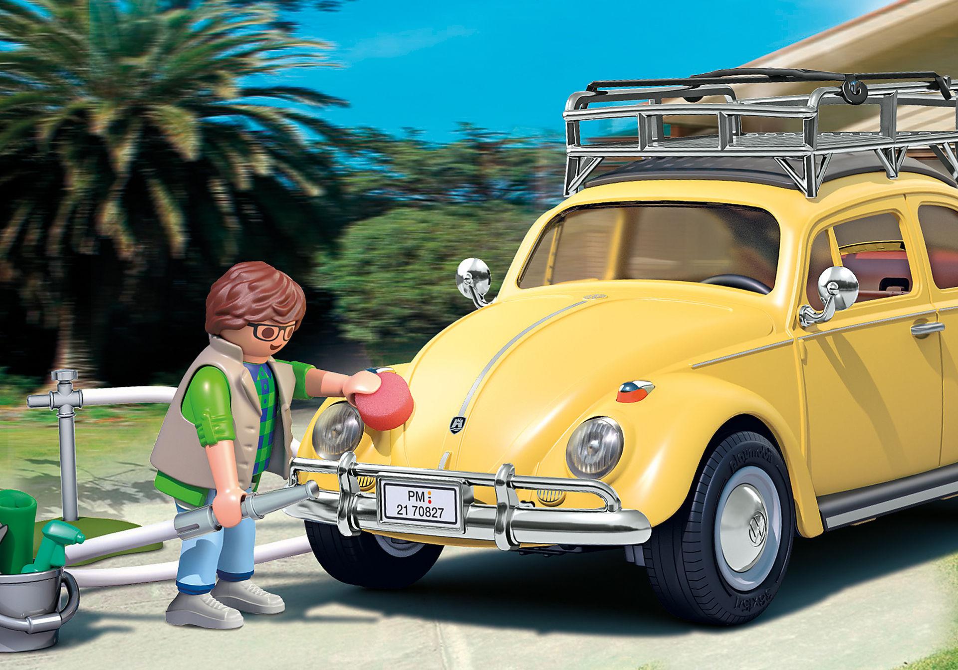 70827 Volkswagen Coccinelle - Edition spéciale zoom image7
