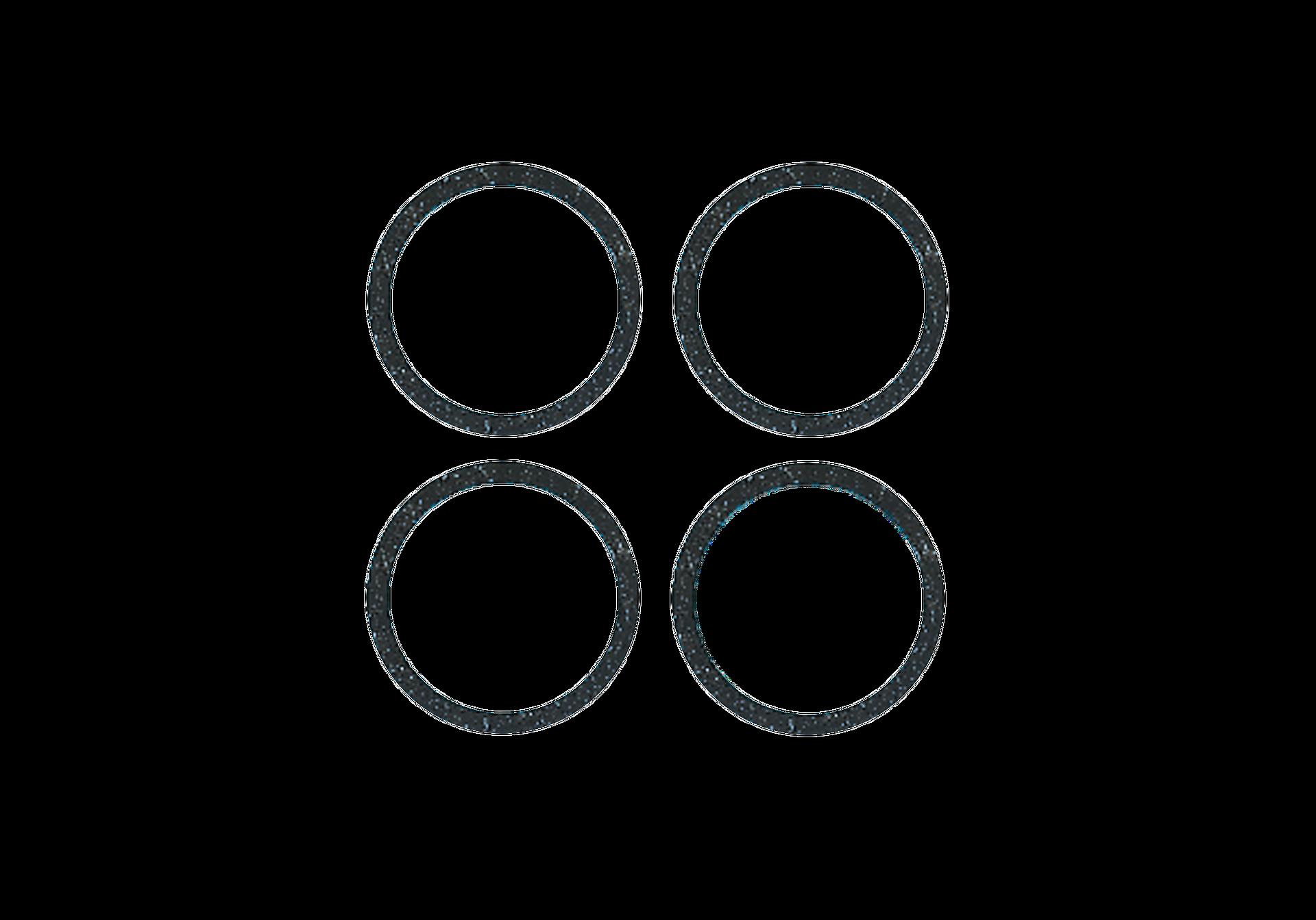 7231 4 Aros de borracha   zoom image1
