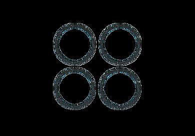 7231 4 Perbunane Rings