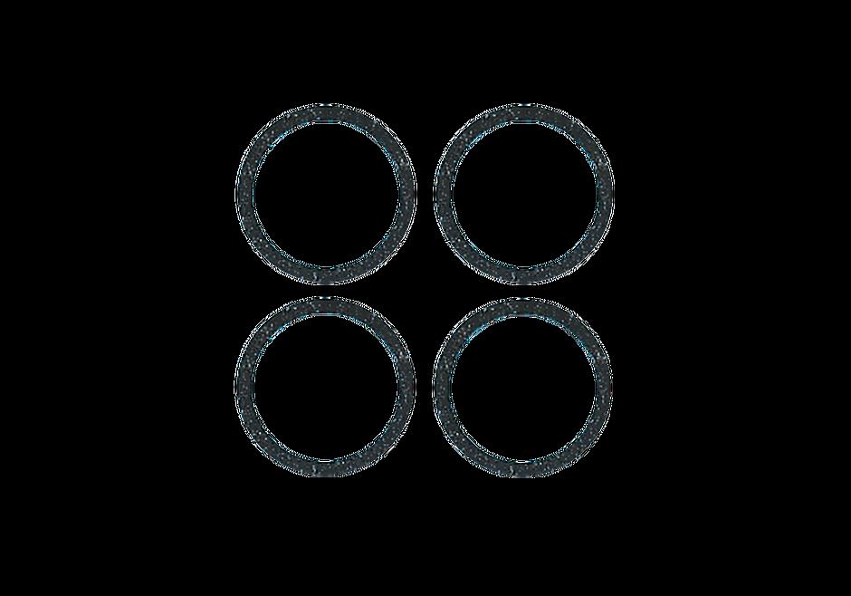 7231 4 Perbunane Rings detail image 1