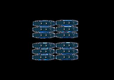 7358 Συνδετικά κουμπώματα για γραμμές RC-Train