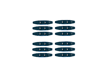 7358 12 Gleisverbinder