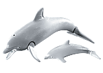7363 Delfiny
