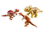 7368 Baby Dinos
