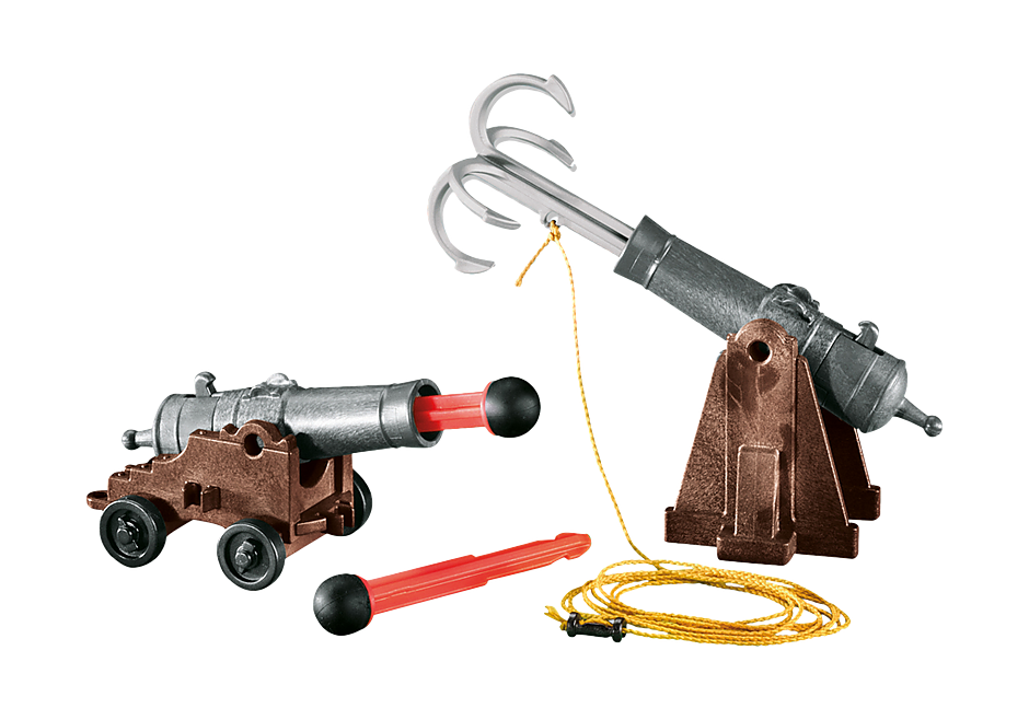 http://media.playmobil.com/i/playmobil/7373_product_detail/Kanon met enterhaak en kanon met kogels