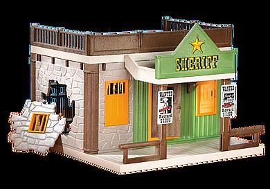 7378 Oficina del Sheriff