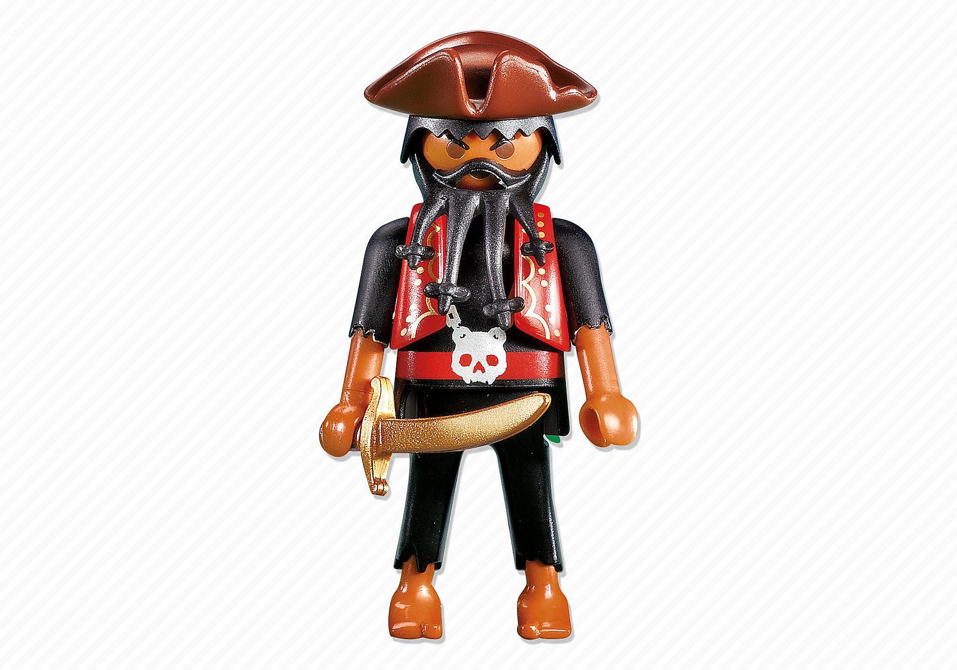 7380 Piratenkapitän zoom image1