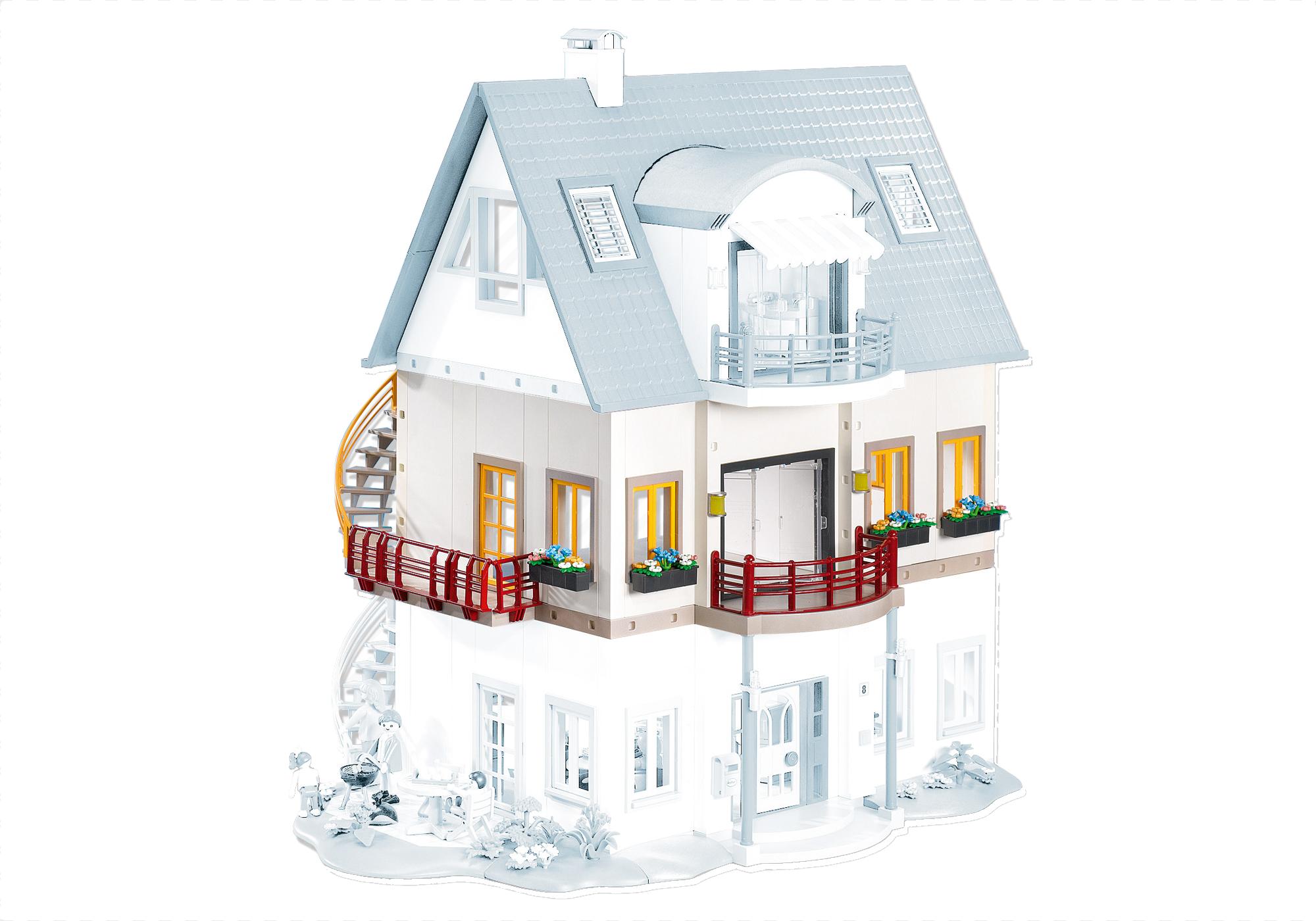 7387_product_detail/Neues Wohnhaus, Erweiterung A