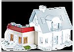 7388 Pièce supplémentaire pour villa moderne B