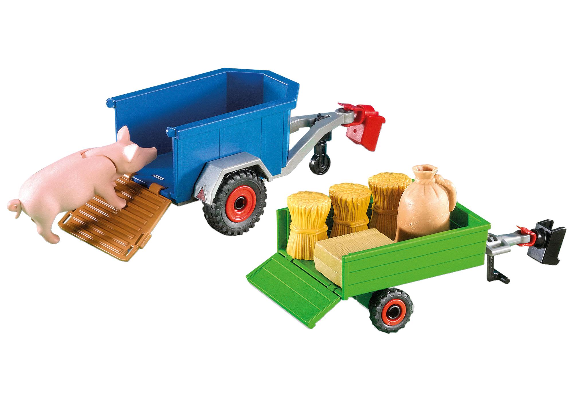 7439_product_detail/2 Traktor-Anhänger