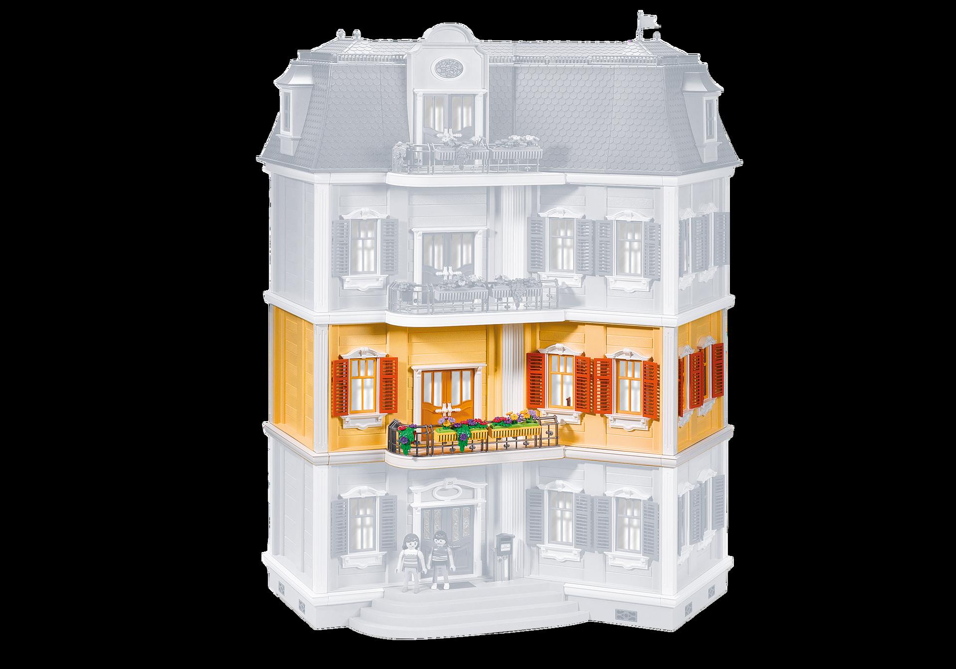 Extensi n para la gran casa de mu ecas 5302 7483 playmobil espa a - Gran casa de munecas playmobil ...