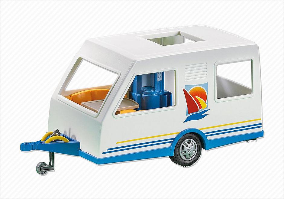 7503 Caravan detail image 1