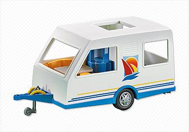 7503 Caravane