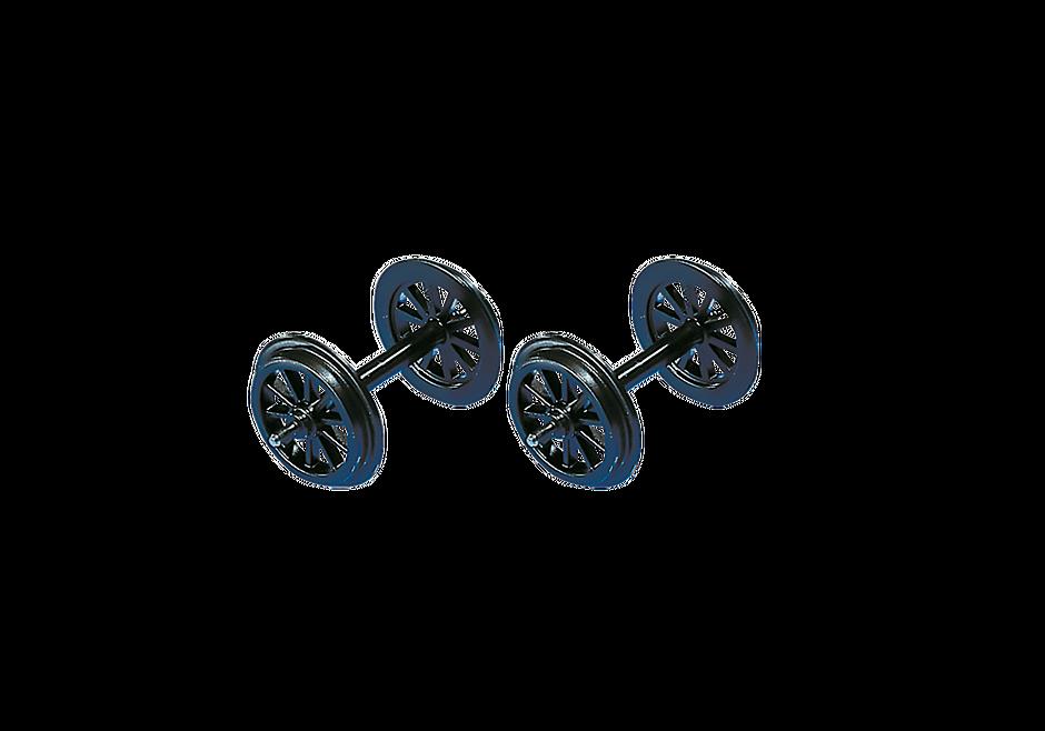 7553 Deux essieux detail image 1