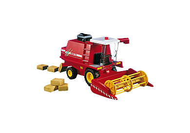 7645 Harvester