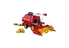 Playmobil Harvester 7645