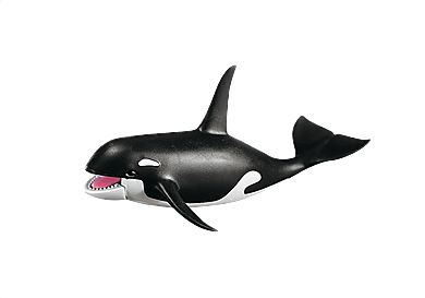 7654_product_detail/killer whale
