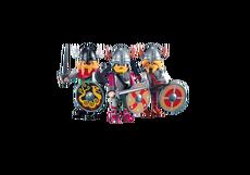 Playmobil 3 Viking Warriors 7677