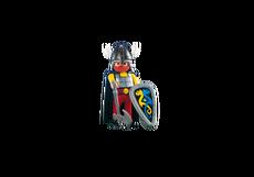 Playmobil Head Of Vikings 7678