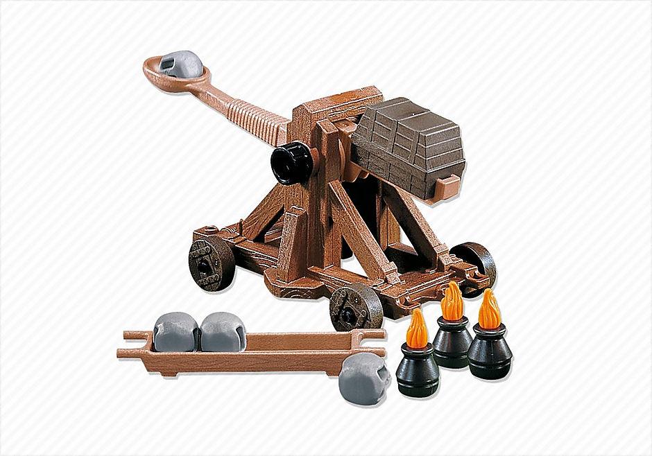 7700 Catapult detail image 1