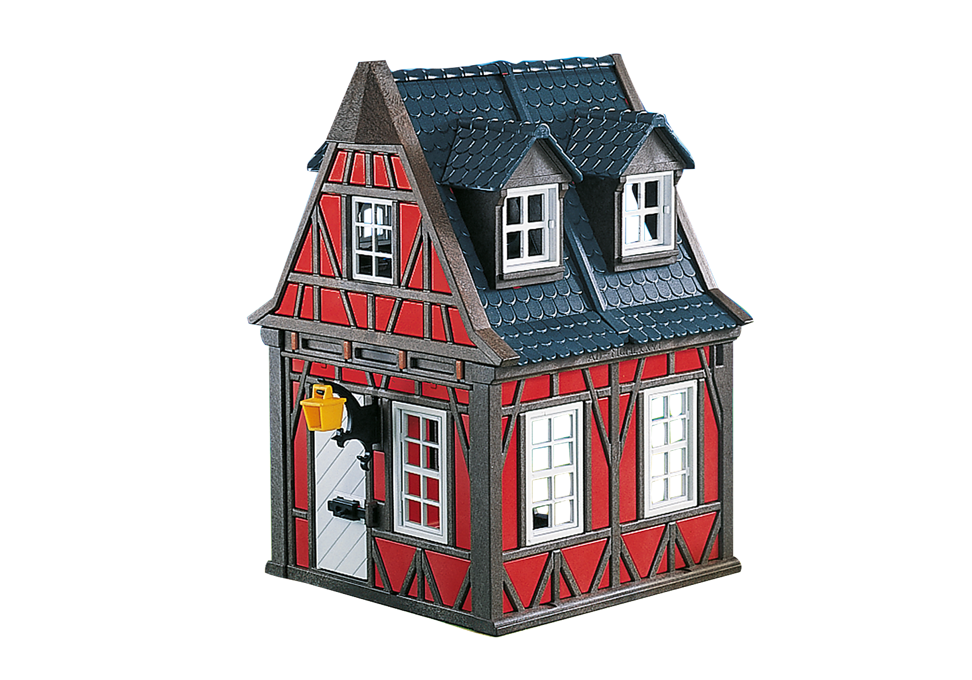 7785 Red Timbered House zoom image1