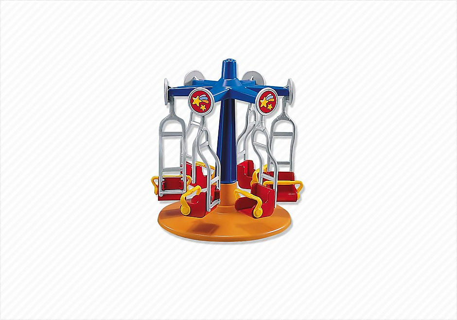 7859 Kinderkarussell detail image 1