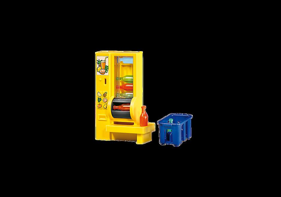 7931 Drankenautomaat detail image 1