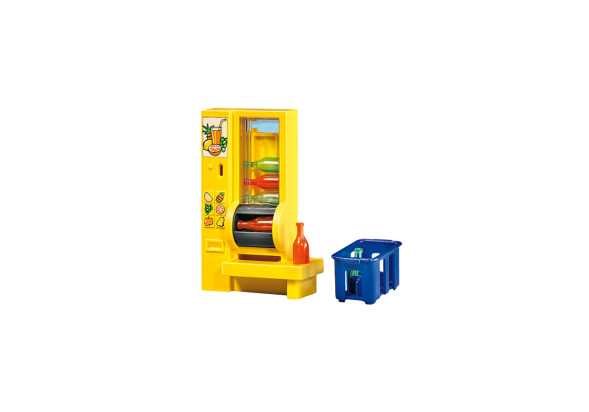 7931 Drankenautomaat zoom image1