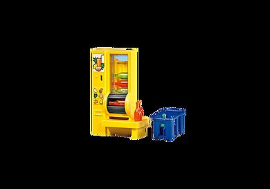 7931 Máquina Expendedora