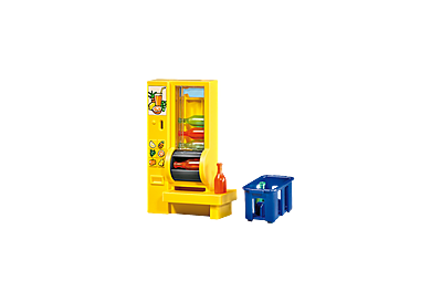 7931 Vending Machine