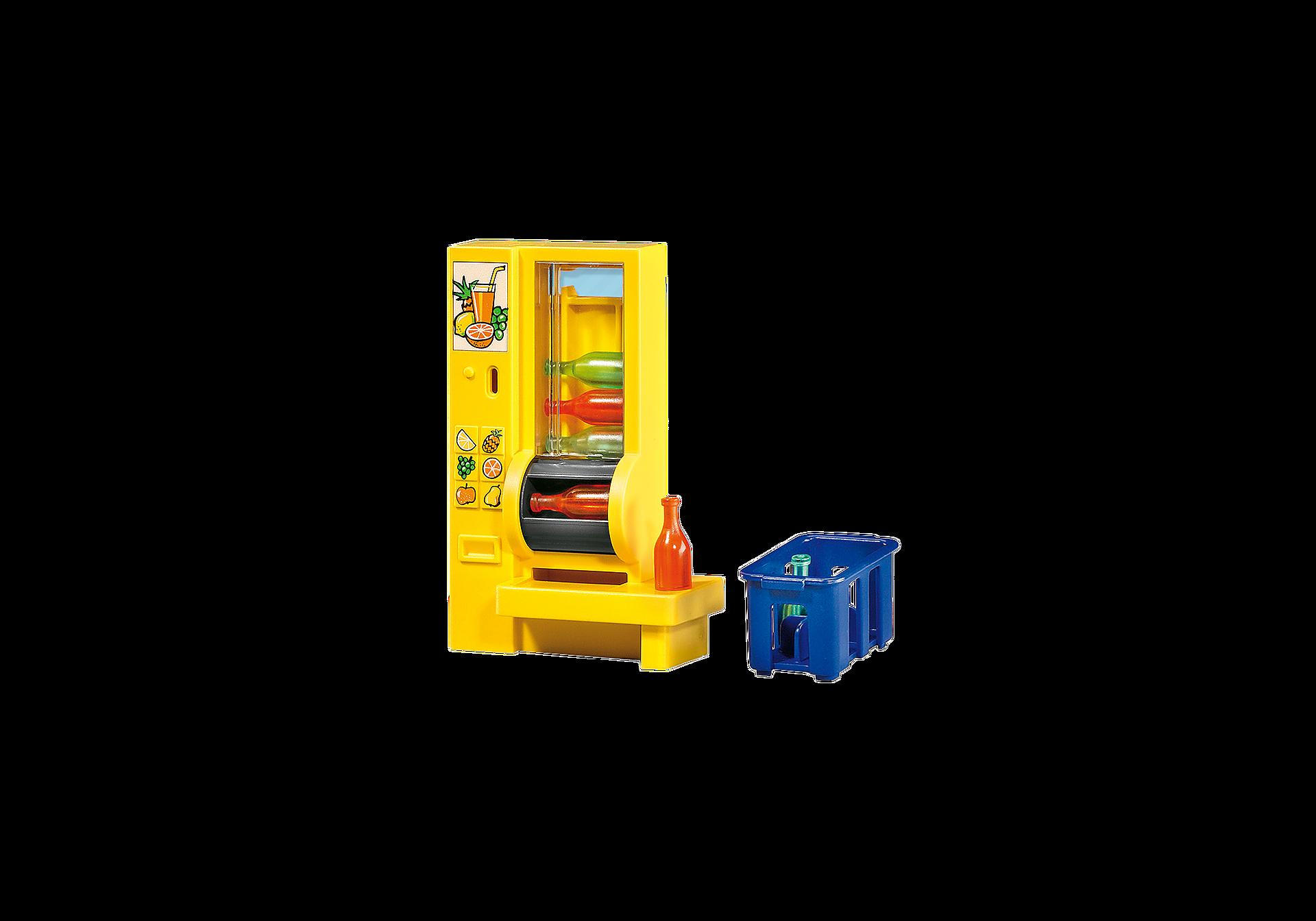 7931 Vending Machine zoom image1