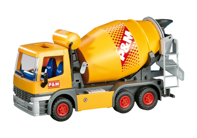 City action playmobil canada - Camion toupie playmobil ...