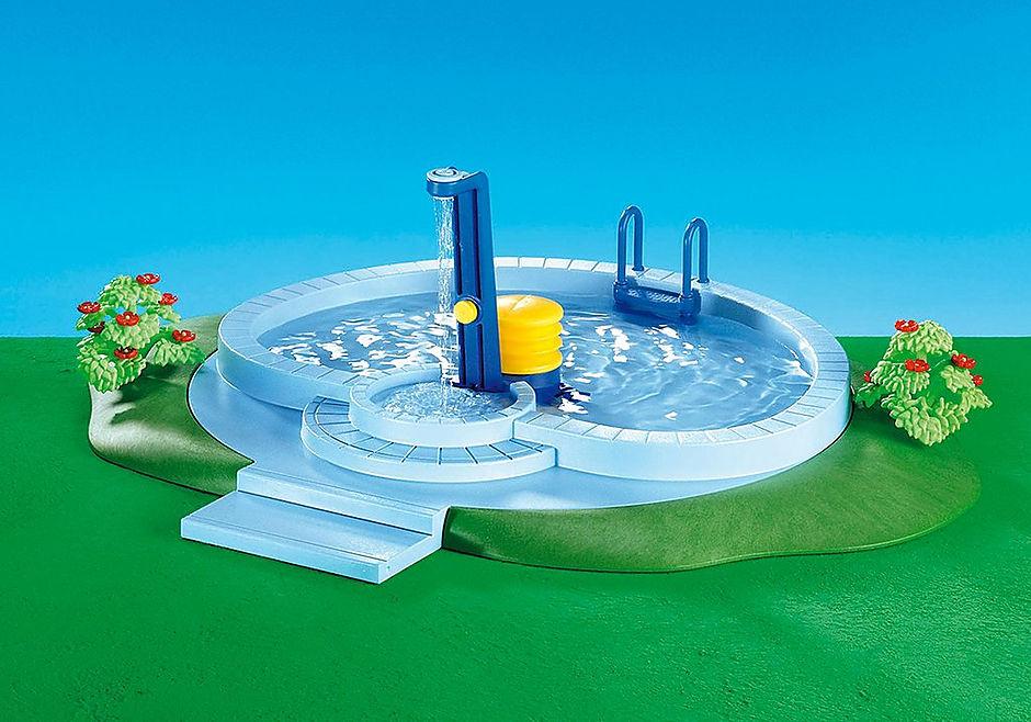 7934 Swimming Pool detail image 1