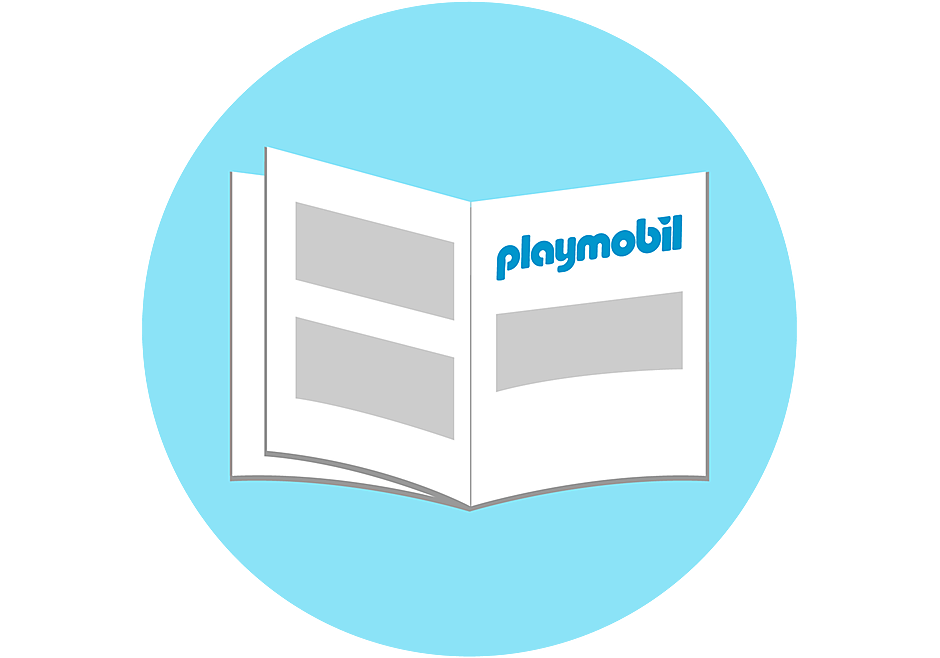 Kataloge 7991 Playmobil Deutschland