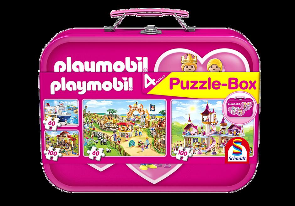 80013 Puzzle-Box detail image 1