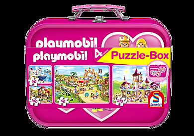 80013 Puzzle-Box