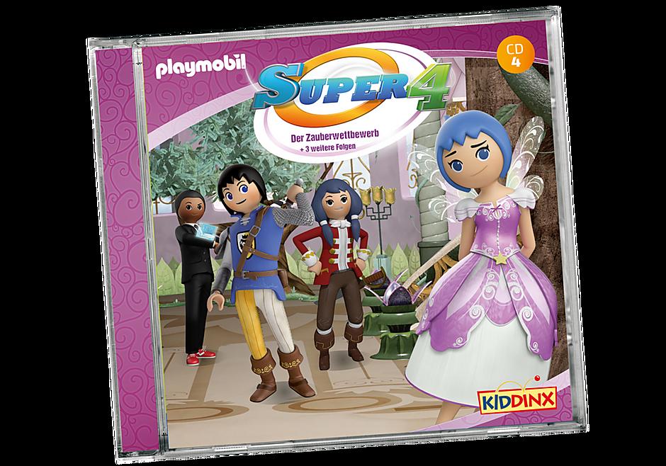 http://media.playmobil.com/i/playmobil/80016_product_detail/CD Super4: Folge 4 Der Zauberwettbewerb